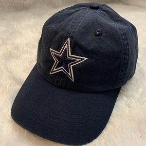 NFL Cowboys hat